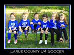 YOUTH SOCCER TEAMS
